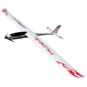 Aeromodel - Avion Phoenix 2000 2.4GHz RTF cu Telecomanda