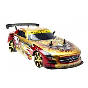 Masina cu telecomanda Drift Car 1/10 4WD
