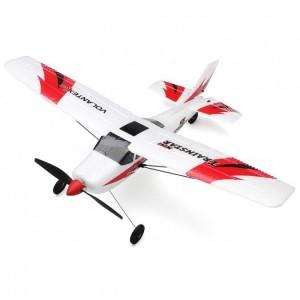 Aeromodel - Avion Mini Trainstar RTF cu Telecomanda