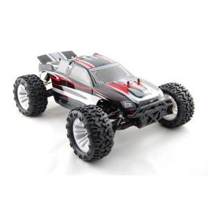 Automodel cu telecomanda Sword Truck Monster-Truck 4x4 Kit Roller, Asamblat