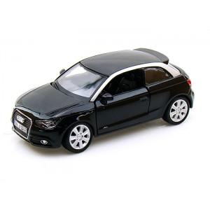 Audi A1-Negru