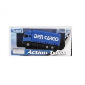 Camion Action Truck - Albastru