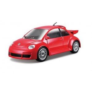 VW New Beetle RSI
