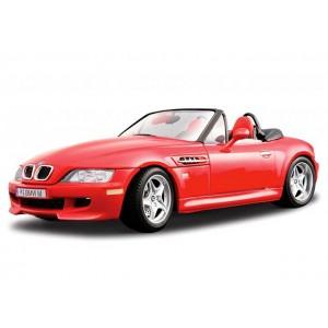 BMW M ROADSTER 1:24