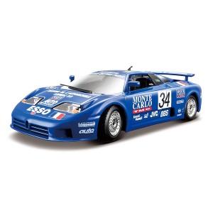 Bugatti EB110 Super Sport (1994 Race)