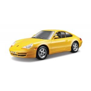 Porsche 911 Carrera - galben - Kit