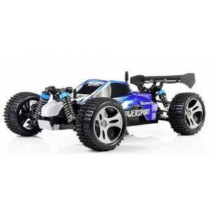 High Speed Buggy Cu Telecomanda 1:18 4WD 2.4GHz