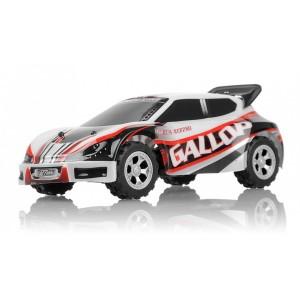 Masina de Rally cu Telecomanda - A989 2WD scara 1:24 2.4GHz