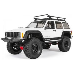 Axial SCX10 II 2000 Jeep Cherokee KIT scara 1.10