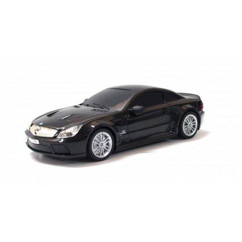 Masina cu telecomanda Mercedes-Benz SL65 scara 1:24