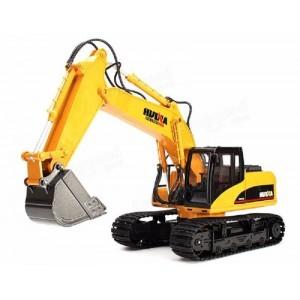 Excavator Cu Telecomanda scara 1.12