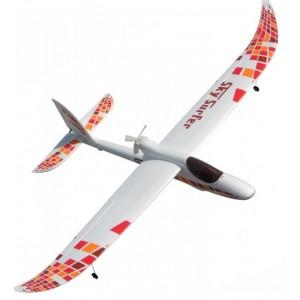Aeromodel - Avion Sky Surfer 2M 4CH FPV RTF cu Telecomanda