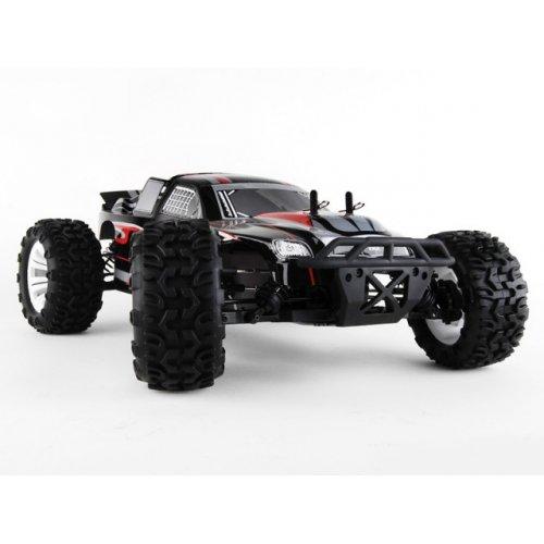Automodel cu Motor Termic VRX Racing Blade SS 4WD scara 1/10 GP RTR