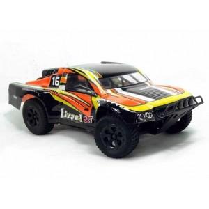 Automodel HSP Racing Desert SCT 1/18 RTR 2.4Ghz portocaliu