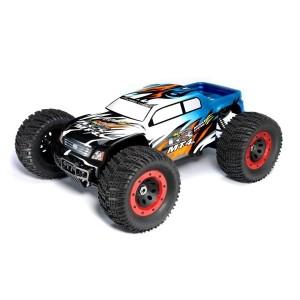 Automodel Thunder Tiger MT4 G3 1:8 4WD Brushless Monster Truck 2000KV RTR 2.4G