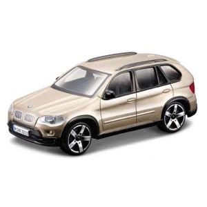 BMW X5 1/43