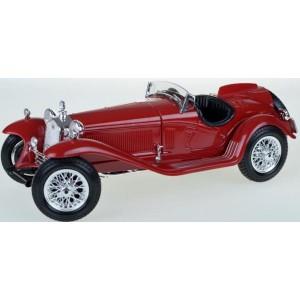 ALFA ROMEO 8C 2300 SPIDER TOURING (1932)
