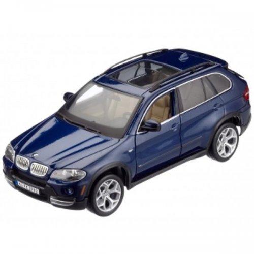 BMW X5 1/18