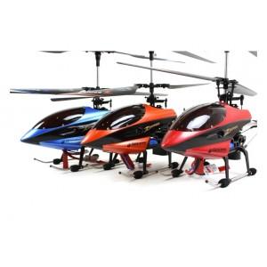 Elicopter cu radiocomanda 2.4GHz, 4 CANALE, 40 cm - model 8829