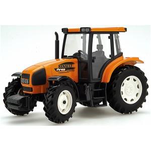 Macheta metalica tractor Renault 636RZ
