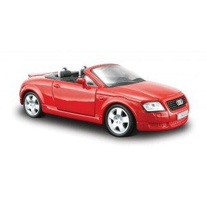 AUDI TT Roadster 1/24