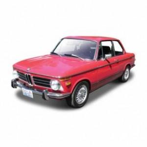 BMW 2002tii 1972 1/32