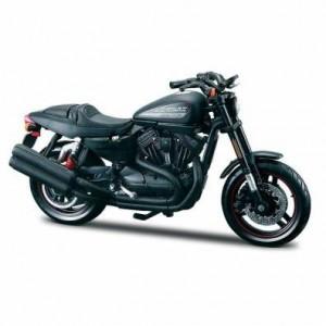 XR1200X -  Harley Davidson cu stand 1/18