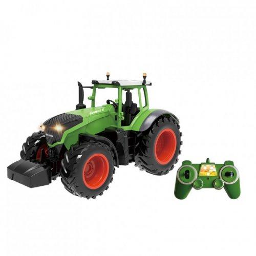 Tractor cu Telecomanda 1:16 2.4GHz RTR
