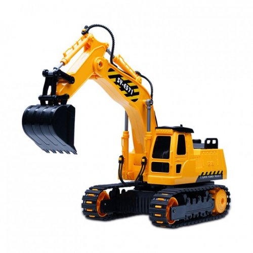 Excavator cu Telecomanda 1:26 2.4GHz