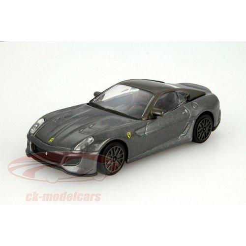 Ferrari GTO 599 - gri metalizat - Light & Sound