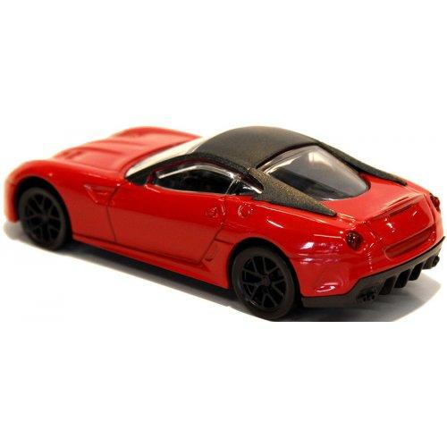 Ferrari GTO 599 - rosu - Light