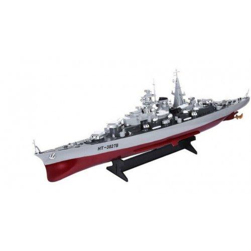 Pancernik Bismarck 1:360 2.4GHz