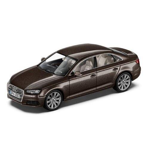 Audi A4 - Argus  Brown 1:43