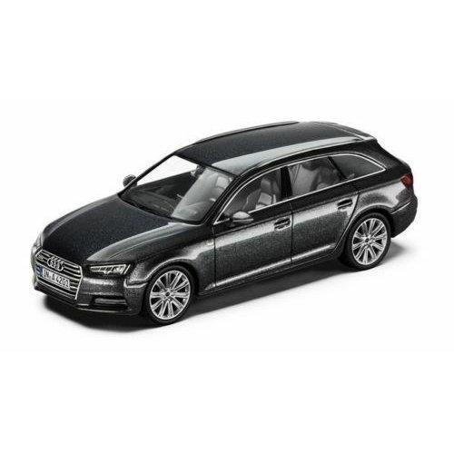 Audi A4 Avant - Daytona Grey 1:43
