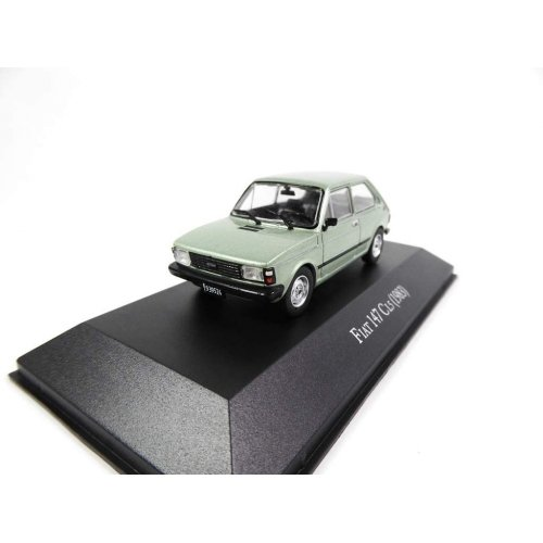 Fiat 147 Cls 1983 1:43