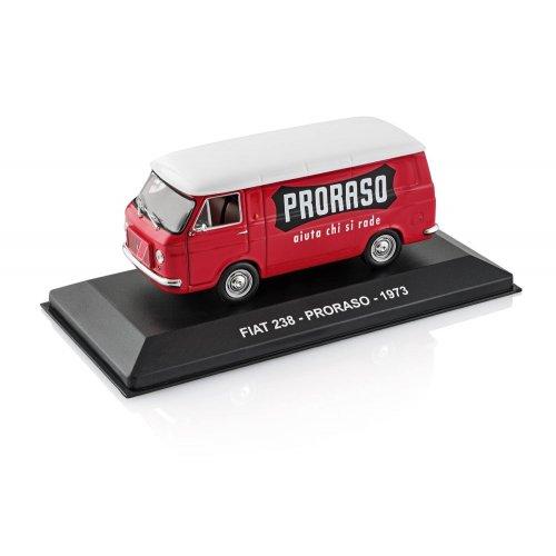 FIAT 238 - PRORASO - 1973 1:43