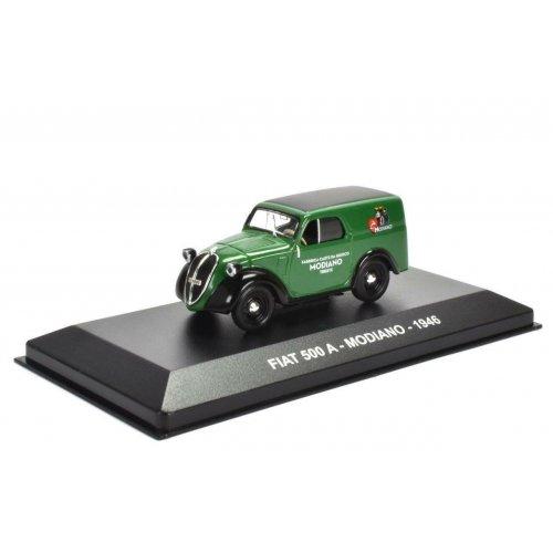 FIAT 500 A - MODIANO - 1946 1:43