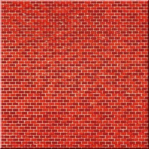 Brick Wall   H0/TT H0 /1:87/
