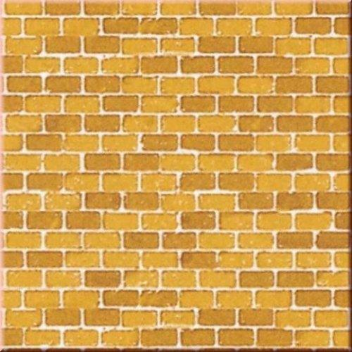 Clinker brick  H0/TT H0 /1:87/