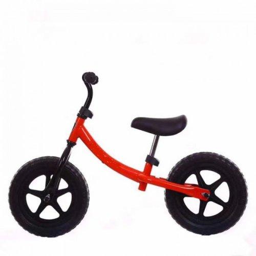 Bicicleta Teddy Balance Bike - Blue