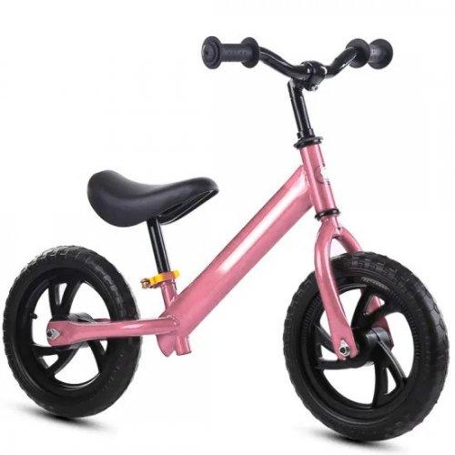 Bicicleta Teddy Balance Bike - Pink