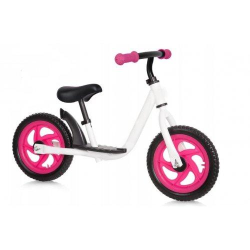 Bicicleta Balance bike with stand Viko -Rosu