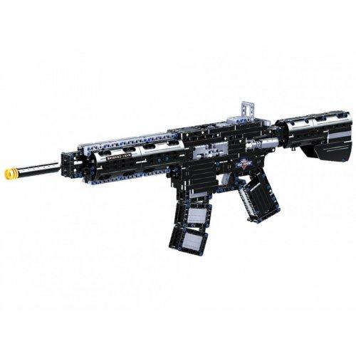 Pușcă M4A1 - construibilă