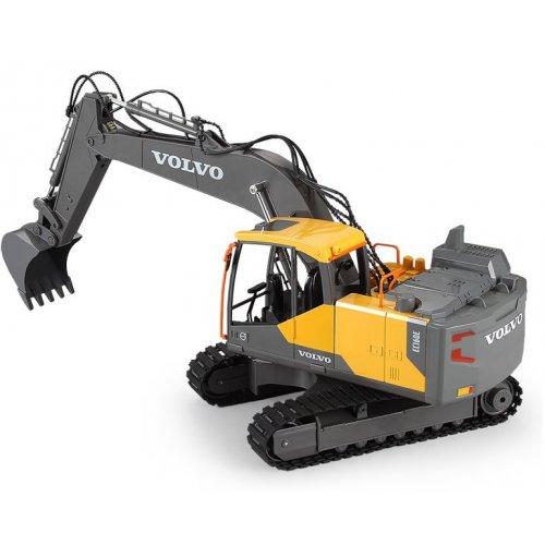 Volvo excavator 1:16 2.4GHz RTR