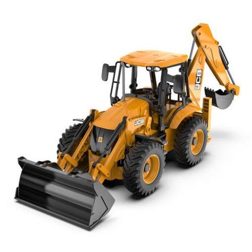 excavator jcb 1:20 2.4ghz rtr