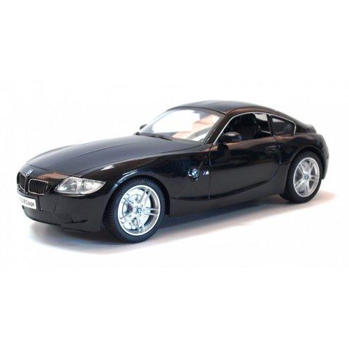 BMW Z4 M Coupe 1:16 2WD 11 km/h - POSERWISOWY (uszkodzona elektronika)