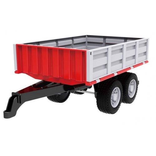 Dumper Tractor Trailer 1:16 RTR