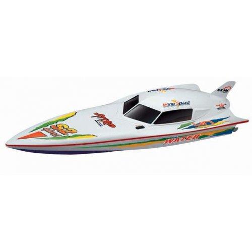 Barca Double Horse, Wing Speed Water cu Telecomanda