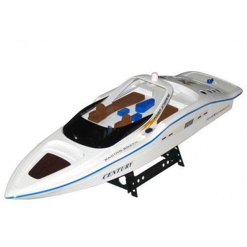 Barca cu Motor Double Horse 7004 Scara 1:12 RTR