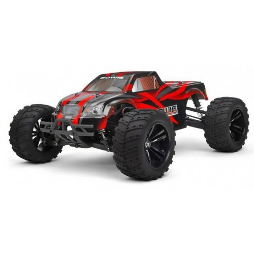 Himoto Katana Off road Truggy 1:10 4WD 2.4GHz RTR - REFURIBSHED (susp. arm broken)